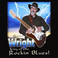 Gregg Wright | King of the Rockin' Blues!