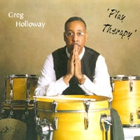 Greg Holloway | Play Therapy