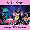 Greg & Junko MacDonald: Radio Cafe