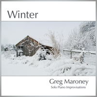 Greg Maroney | Winter