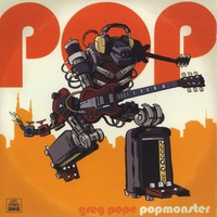Greg Pope | Popmonster