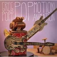 Greg Pope | Pop Motion Animation