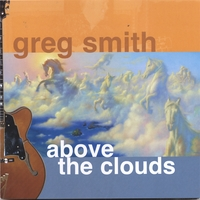 "Featured recording ""Above The Clouds"""