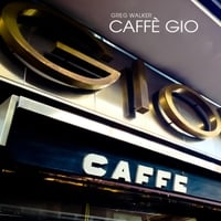 Greg Walker | Caffè Gio