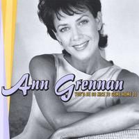 Ann Grennan | You'd Be So Nice to Come Home To