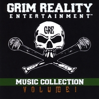 Grim Reality Entertainment | Music Collection, Vol. 1