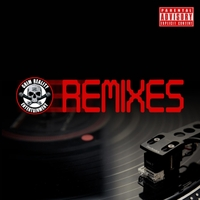 Various Artists | Grim Reality Entertainment: The Remixes