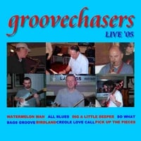 "Featured recording ""Groovechasers Live '05"""