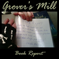 Grover's Mill | Book Report