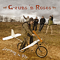 G-runs 'n Roses | Learning to Fly