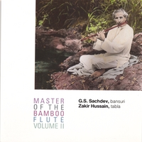 G. S. Sachdev | Master of the Bamboo Flute II