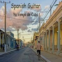 Manuel Gonzalez   Spanish Guitar: Yo Vengo De Cuba   CD Baby