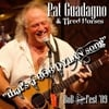 Pat Guadagno & Tired Horses: That