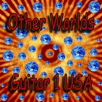 Guitar 1 USA | Other Worlds