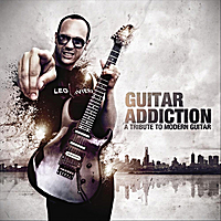Various Artists | Guitar Addiction - A Tribute To Modern Guitar