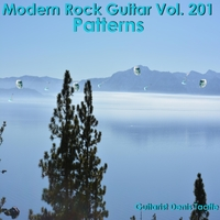 Guitarist Denis Taaffe | Modern Rock Guitar, Vol. 201: Patterns
