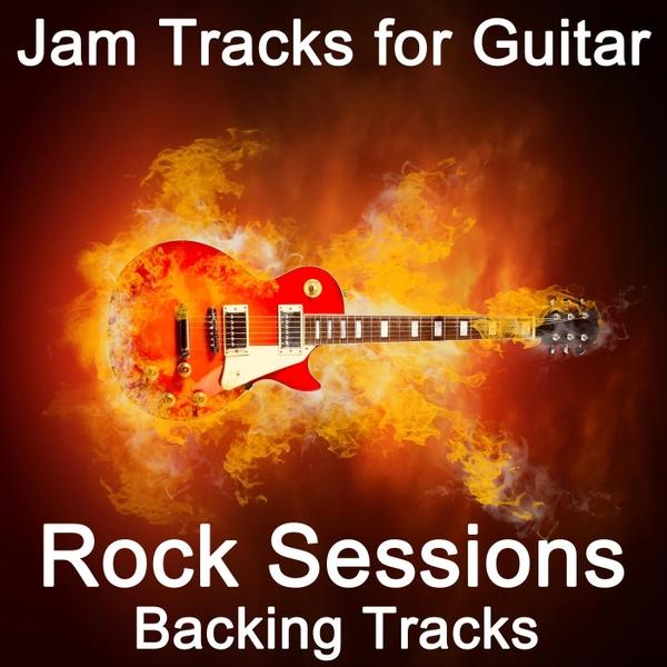 Guitarteamnl Jam Track Team | Jam Tracks for Guitar: Rock