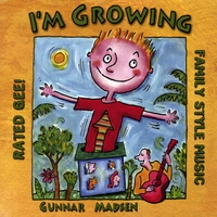 Gunnar Madsen | I'm Growing