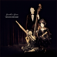 Gunther's Grass | Bastille Day & Other Lullabies