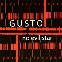Skivomslag för No Evil Star