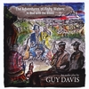 Guy Davis: The Adventures of Fishy Waters: in Bed With the Blues
