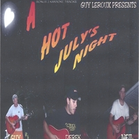 Guy Leroux | A Hot July's Night
