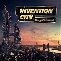 Guy Onraet | Invention City