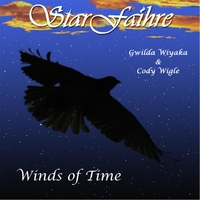 Gwilda Wiyaka & Cody Wigle | Winds of Time