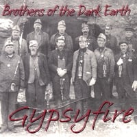 Gypsyfire | Brothers Of The Dark Earth
