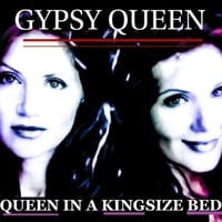 Gypsy Queen | Queen in a King Size Bed