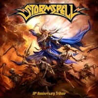 V.A. Stormspell | A Decade of Might and Magic