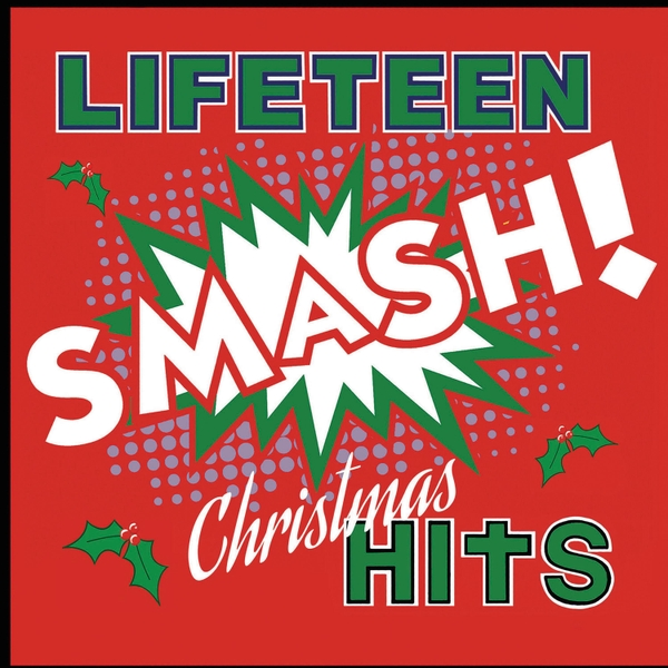 Lifeteen Smash Band | Lifeteen Smash Christmas Hits | CD