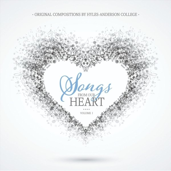 Hyles-Anderson College | Songs from Our Heart, Vol  1 | CD Baby