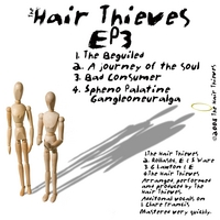 The Hair Thieves | EP3