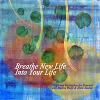 Halli Bourne: Breathe New Life Into Your Life