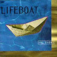 Skivomslag för Lifeboat