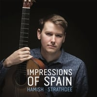 Hamish Strathdee | Impressions of Spain