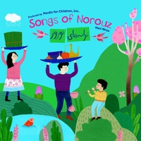 Hani Niroo & Pardis For Children | Songs of Norouz