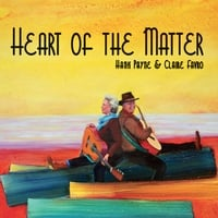 Hank and Claire | Heart of the Matter