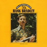 Hank Bradley | Music of the Poison Coyote Kid