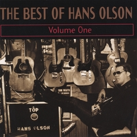 Hans Olson | Best Of - Volume 1