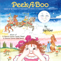 Hap Palmer | Peek-A-Boo and Other Songs For Young Children