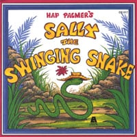 Sally the Swinging Snake lyrics