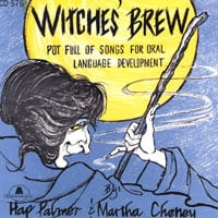 Hap Palmer | Witches' Brew