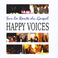 Happy Voices | On The Road Of The Gospel