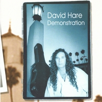 David Hare | Demonstration