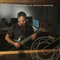 Harley Card | The Greatest Invention
