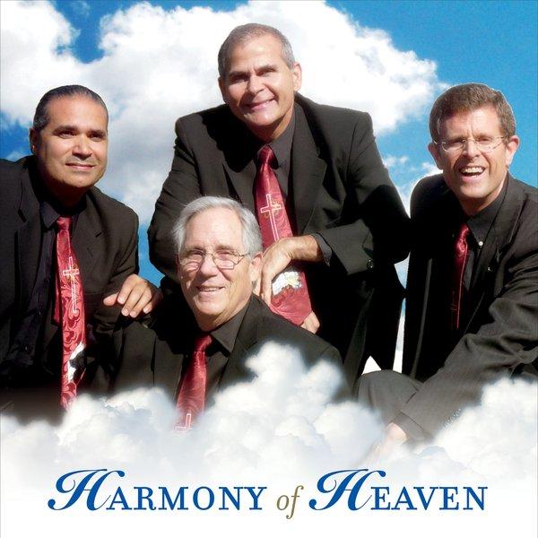 Harmony of Heaven | Harmony of Heaven | CD Baby Music Store