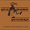 Harper and Midwest Kind: Live At the Blues Museum