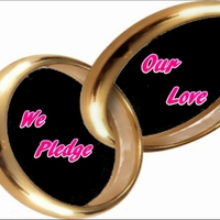 Donna King & Harry King | We Pledge Our Love!